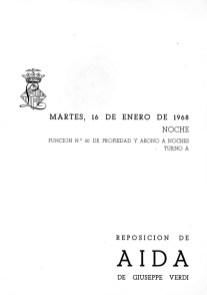 1968 -Temporada del Lice-AIDA