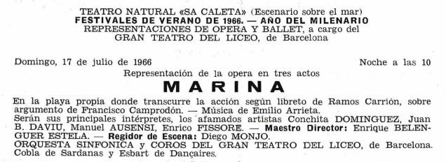 1966-07-17-MARINA-LA VANGUARDIA-Lloret de mar