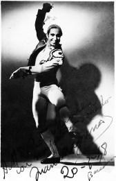 1948-Joan Magrinyà bolero dedicada R. Masdeu