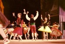 1973-LA MOZA Y EL ESTUDIANTE-Elda(Alicante) II Festival-