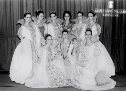 1972-BORIS GODUNOFF-Maite Casellas,,,