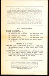 1944-11-15-Palacio de la musica-Concierto Homenaje a Magriña-M. De Avila, F. Feliu, M. Blanco