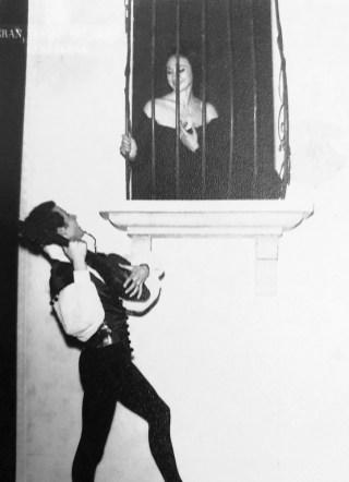 1967-01-DON JUAN-J. A. Flores, Cristina Guinjoan