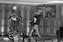 1968-LA TORRE DEL ORO- Club Polimnia-Rovira-Aguade-Guinjoan