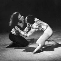 1967-11-28-EL DUELO-Asunción Aguadé, Alfonso Rovira