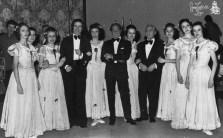 1976-01-EUGENE ONIEGUIN-Maite Casellas, Marta Guerrero, , Fernando Lizundia, Angeles Lacalle, Juan Magriña, Mercè Núñez, , Gloria Gella