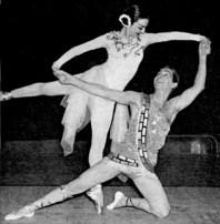 1956-11-03-SAMSON ET DALILA-Joan Magrinya, Aurora Pons