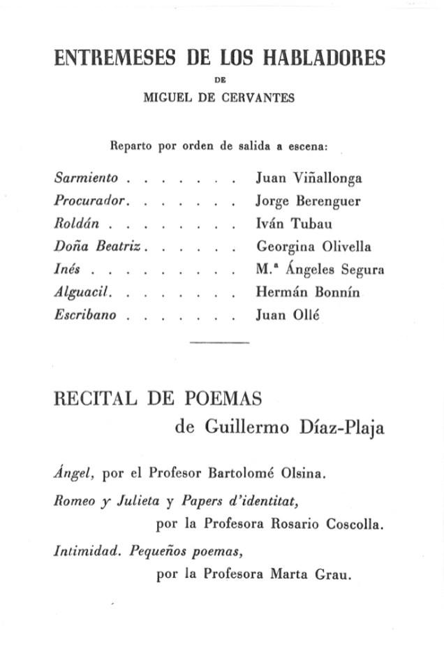 PBB-1962-02-14-Ballets de Barcelona-Teatre Fortuny-Reus -1