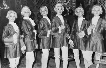1972-12-28-ANDREA CHENIER-M.Ponce, An.Aguadé, Maite Casellas, M.Salellas, M.Guerrero, Mercè Núñez