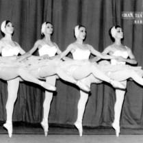 0000-00-00-EL LAGO DE LOS CISNES(paso a cuatro)-Elena Bonet, G. Coll, M.D. Escriche, C. Cavaller