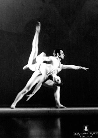 1969-02-01-LOS CINCO CONTINENTES -Elisabeth Bonet, F. Lizundia