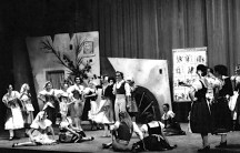 1975-01-18-EL SOMBRERO DE TRES PICOS-Liceo-Alfonso Rovira