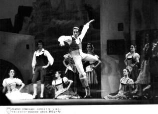 1975-01-28-EL SOMBRERO DE TRES PICOS-Trieste-Alfonso Rovira,,,,,,,