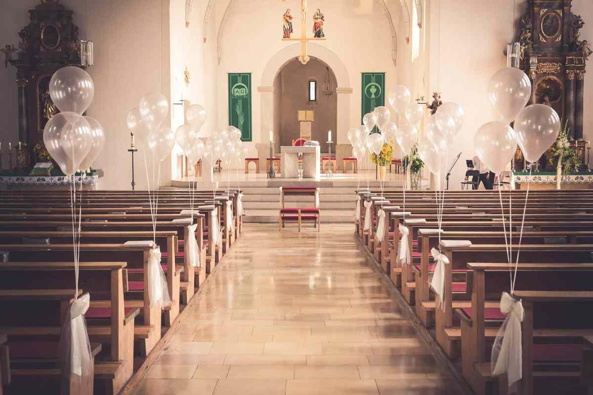 Kirche Manching