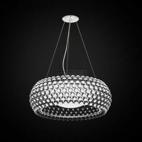 Foscarini Caboche Sospensione Gelb Gold   Designer Lampen ...