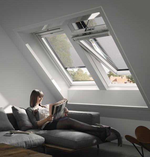 velux integra solar hitzeschutz markise alle grossen