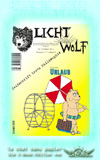 Lichtwolf Nr. 34 als E-Book