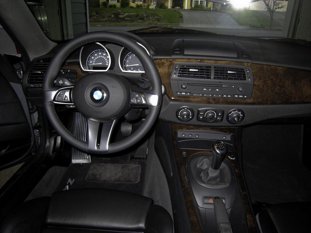 Bmw Z4 E85 Interior Trim Psoriasisguru Com