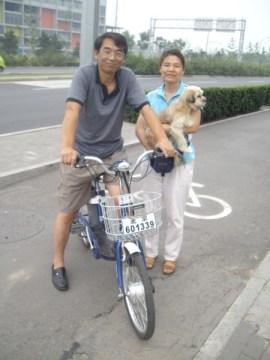 אופניים-חשמליות סין בייג'ין רכב-חשמלי תחבורה-ציבורית