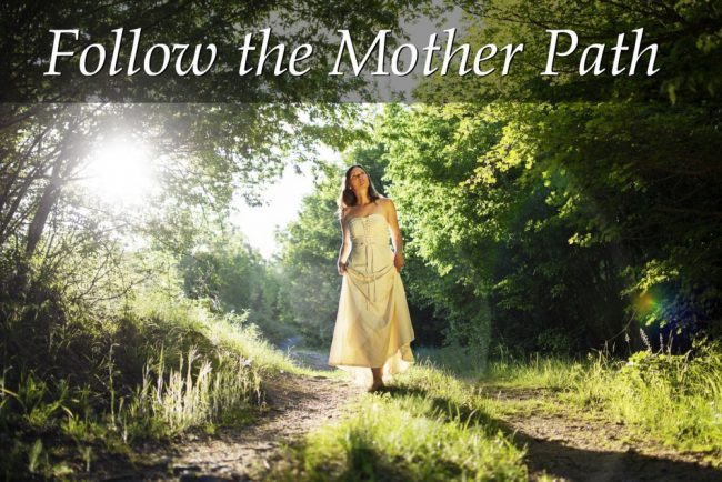 France -Follow the Mother Path