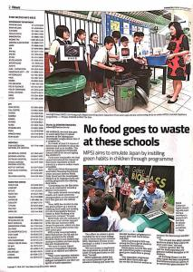 News on No food goes to waste at these schools