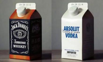 Bebidas Alcohólicas en Tetra Pak