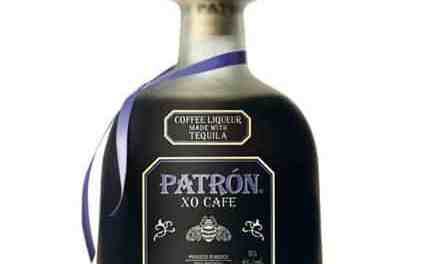 Patrón XO Cafe