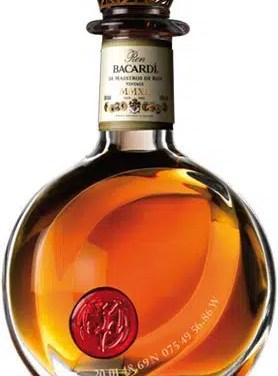 Ron Bacardi Edición Especial 150 Aniversario