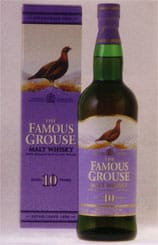 La Familia Famous Grouse crece