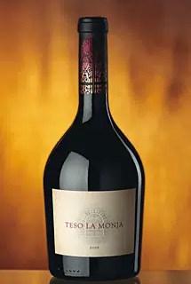 El vino mas caro de España