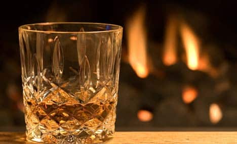 Invertir en Whisky