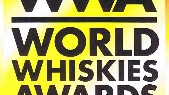 World Whisky Awards 2012