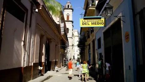 Un pedacito de Cuba cumple 70 años