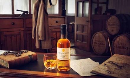 Resucita un Whisky Irlandés de 1968