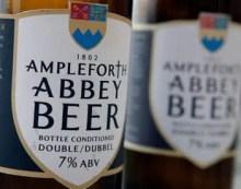 La primera cerveza de Abadía en Reino Unido desde hace 450 años