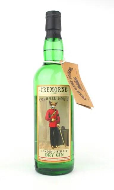 Coronel Fox Gin