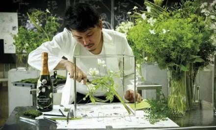 Belle Epoque Florale Edition de Makoto Azuma