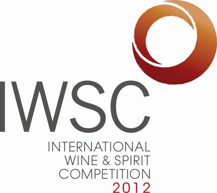 Premios ISC2012 Vodka