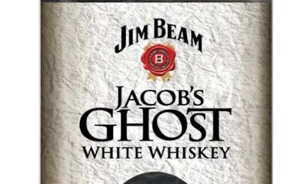 Bean crea un whisky blanco: Jacob's Ghost