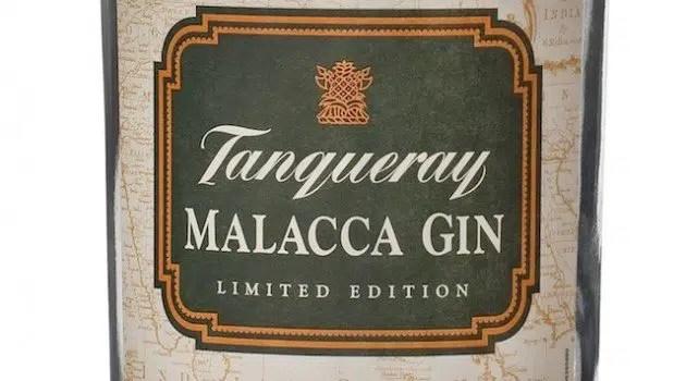 Tanqueray vuelve a fabricar Tanqueray Malacca