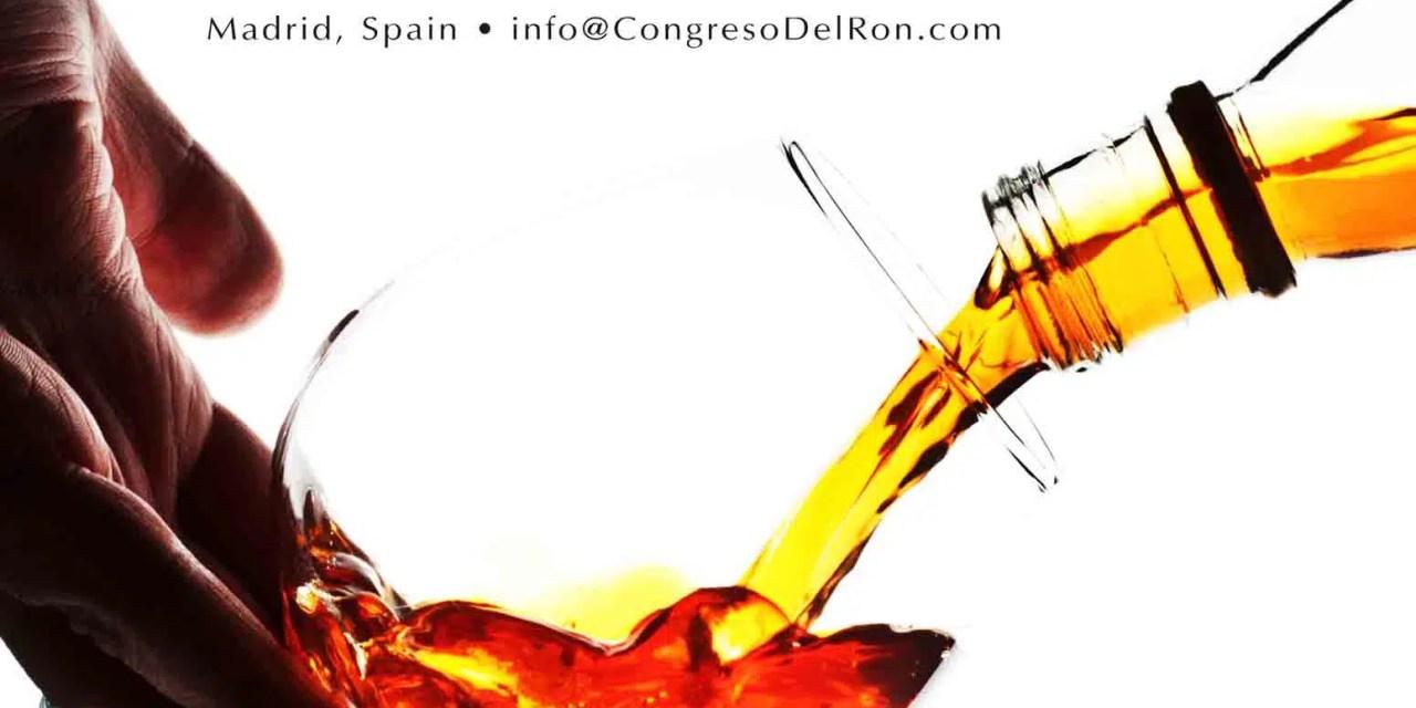 Madrid será de nuevo la capital internacional del ron