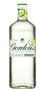 Nueva Ginebra Gordon's Crisp Cucumber
