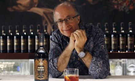 MARTINI celebra su 150 aniversario con el lanzamiento de  Gran Lusso