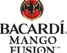 Bacardi lanza nuevo sabor: Mango Fusion