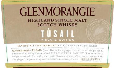 Glenmorangie presenta Tùsail