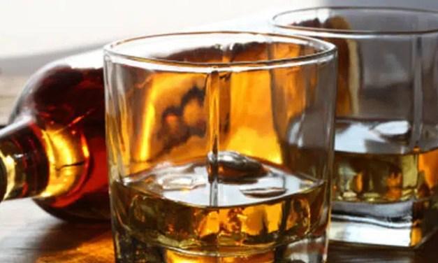 Consumo en USA: la Cerveza cede ante el Bourbon