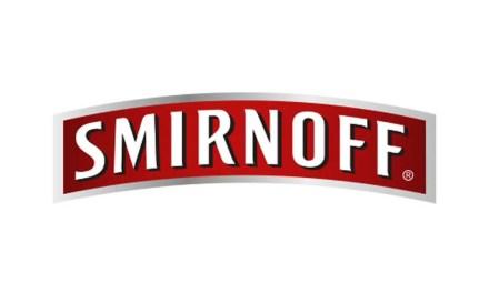 Smirnoff actualiza su botella