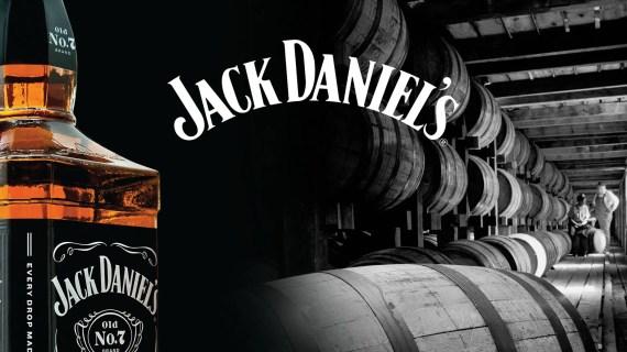 Jack Daniels celebra su 150 aniversario