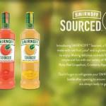 Smirnoff Sourced