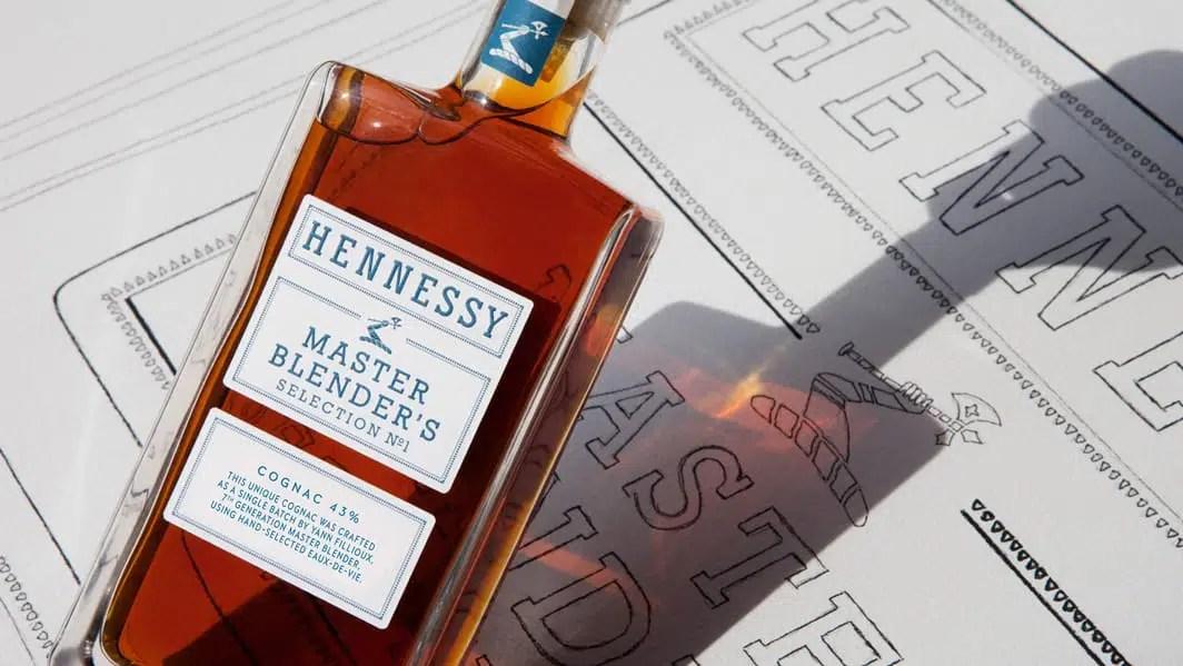 Hennessy Master Blended Selection Nº1
